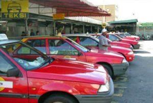 Cara paling berkesan cegah jenayah babitkan pemandu teksi
