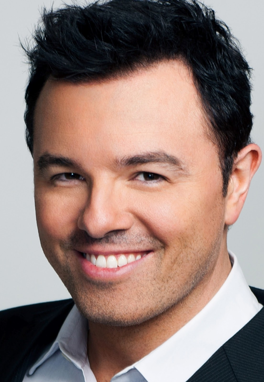 Oscar Host Seth Macfarlane Joins Emma on best film oscar nominations 2011