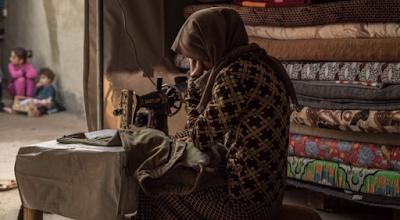 ISIS Jual Perempuan untuk Beli Senjata..Benarkah..?