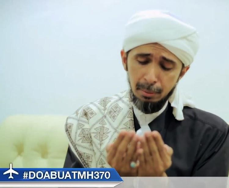 #DOABUATMH370