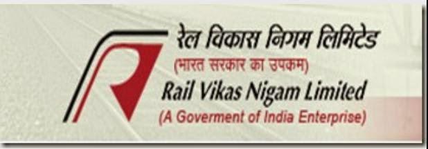 Rail Vikas Nigam Limited (RVNL) Recruitment 2015