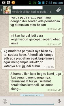 Testimoni Obat Sipilis De Nature Indonesia