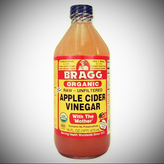You Should Be Drinking Apple Cider Vinegar Every Day
