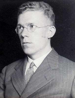 Hans Asperger.