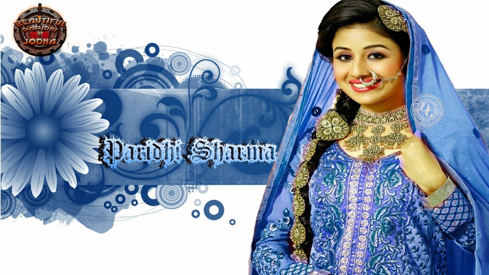 Paridhi Sharma Husband
