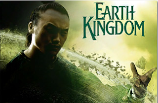 The Last Airbender 2 (Earth)