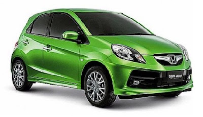 Honda-Brio-Hatcback