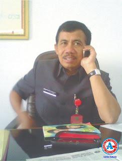 Anggota DPD RI Pertanyakan Keberadaan Kantor Pusat PT. SMN
