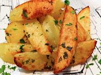 Receita de batata no forno