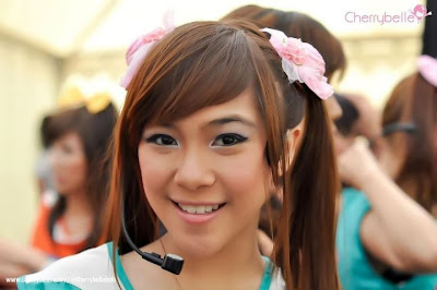 Gallery Foto Christy Chibi