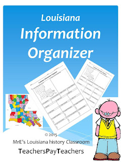 https://www.teacherspayteachers.com/Product/Louisiana-Information-Organizer-2111989