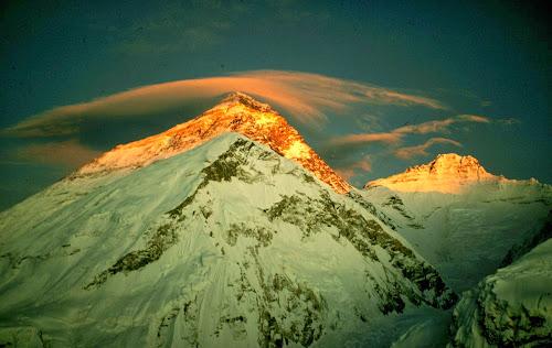 Tudo sobre o Monte Everest a montanha mais alta do mundo