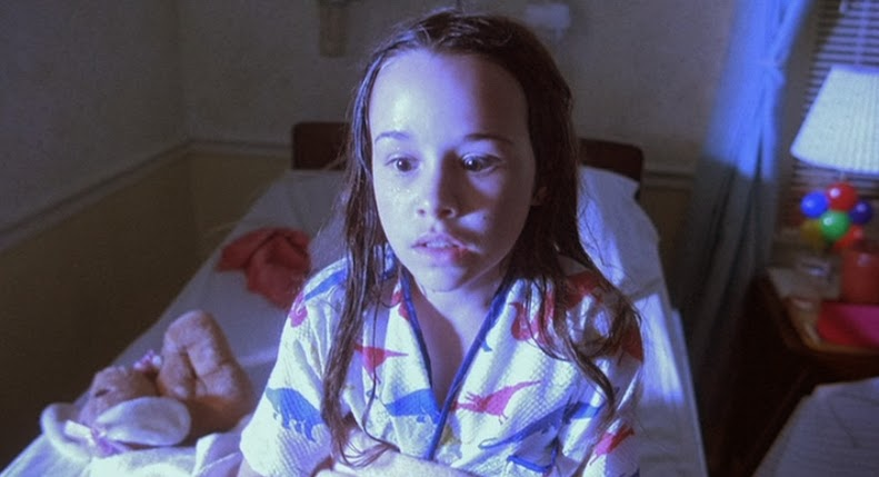 Naptown Nerd: Halloween 5: The Revenge Of Michael Myers (1989)