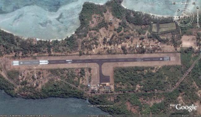 bandara-dewandaru