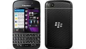 Inilah Harga Blackberry Q10