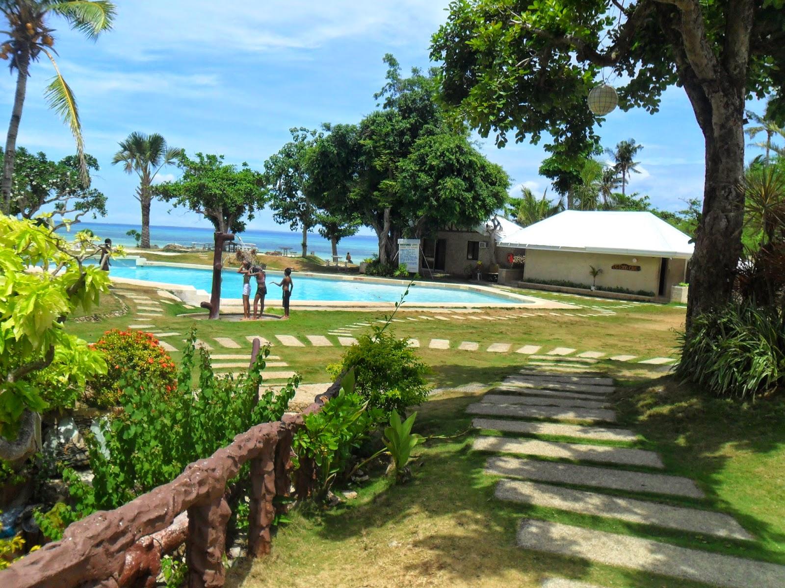 Ogtong Cave, Resort in Cebu