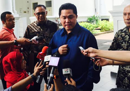 Bos Mahaka Sport Pastikan Pembukaan Piala Presiden Di Bali