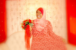 my wedding^ huhu