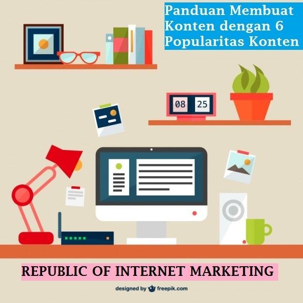 Belajar Internet Marketing profesional
