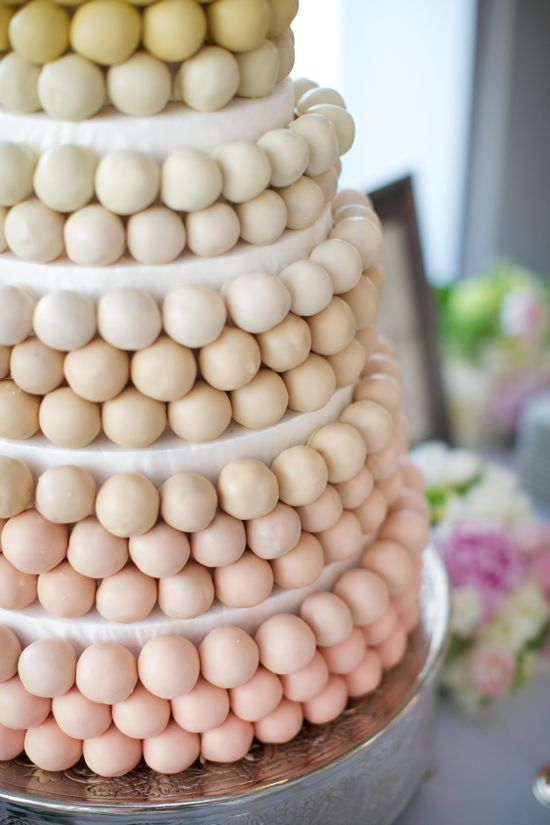 KL Moore` Events: CAKE BALL WEDDING CAKE