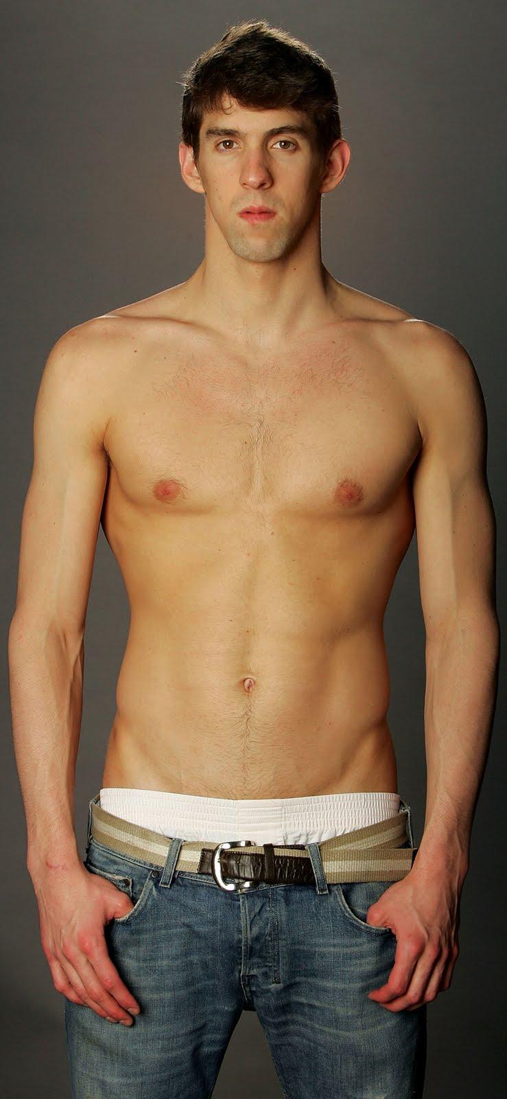 Pro Athletes Go Nude In ESPN Body Issue (NSFW) - CheapUndies