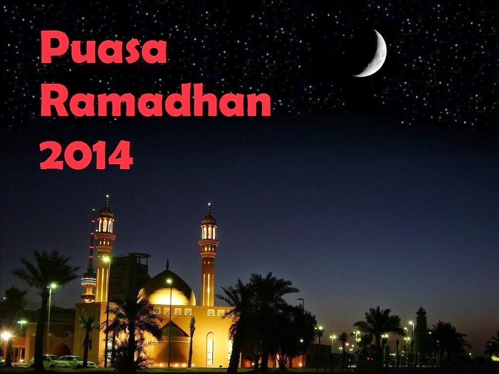 puasa ramadhan 2014