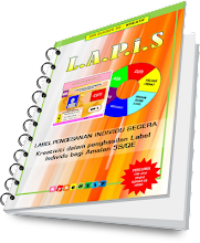 PERCUMA : eBook L.A.P.I.S