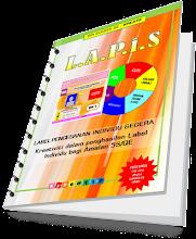PERCUMA : eBook L.A.P.I.S