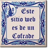 Sitio Cofrade