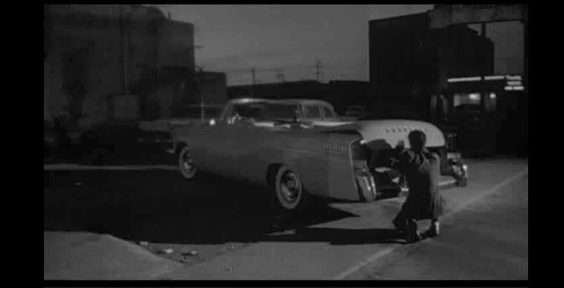 an analysis of touch of evil This camera crane arabesque is the opening of orson welles' touch of evil,  perhaps the last great masterpiece of the film noir era along with john huston's.