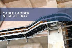 Distributor Kabel Tray, Kabel Ladder, Control Panel, Accesories dan Baut