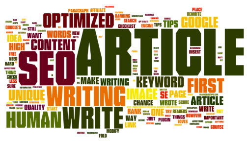 5 Tips to Write Perfect SEO Article