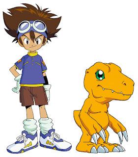digimon adventure concept art 1 Digimon Adventure Concept Art