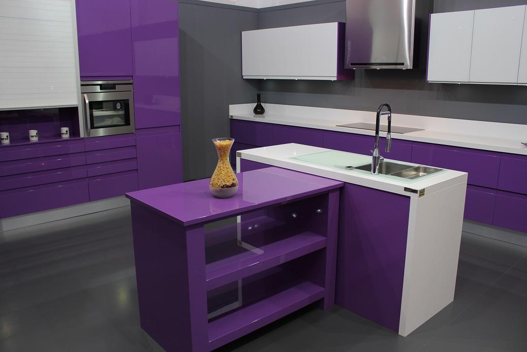 Muebles de cocina a medida cocinas los molinos 950 100 for Cocinas muebles a medida