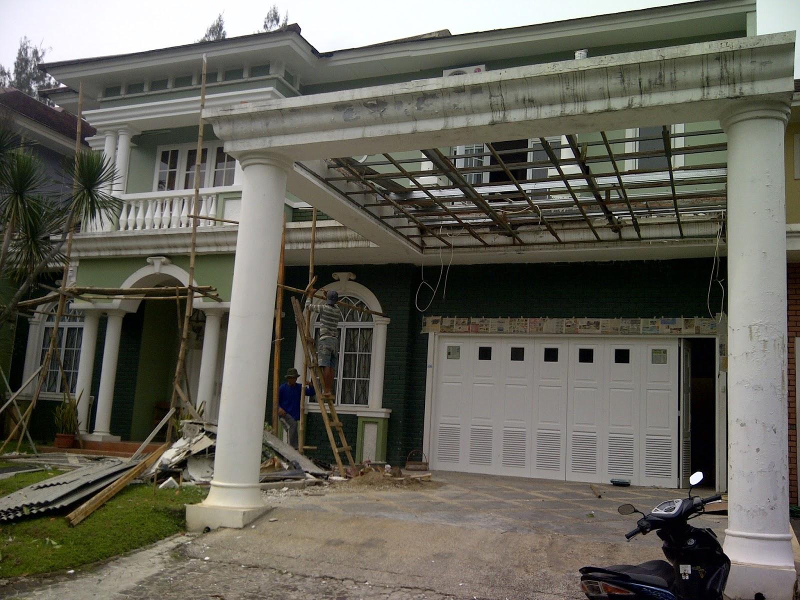 Kontraktor Renovasi Rumah Murah  Melayani Jasa Renovasi Rumah Di Jakarta  JASA RENOVASI RUMAH