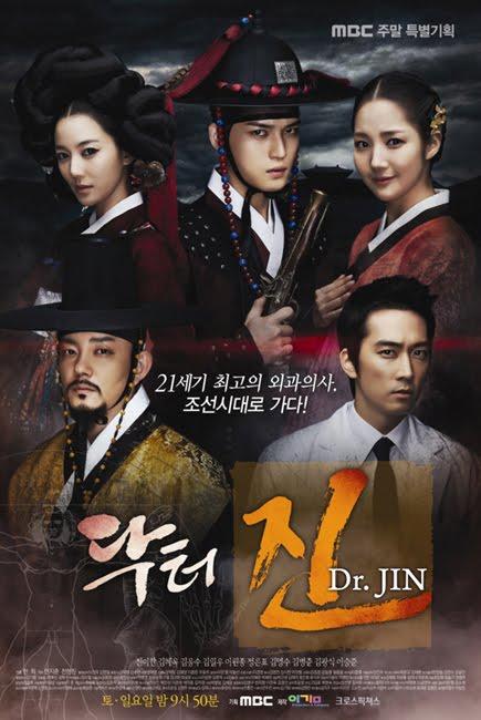 About Drama Korea Jin