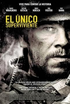 El Unico Superviviente (2013