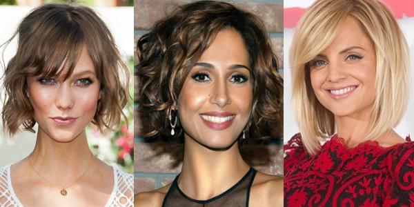 cabelos curtos 2015 em tendencia