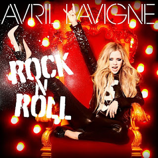 Avril Lavigne - Rock And Roll