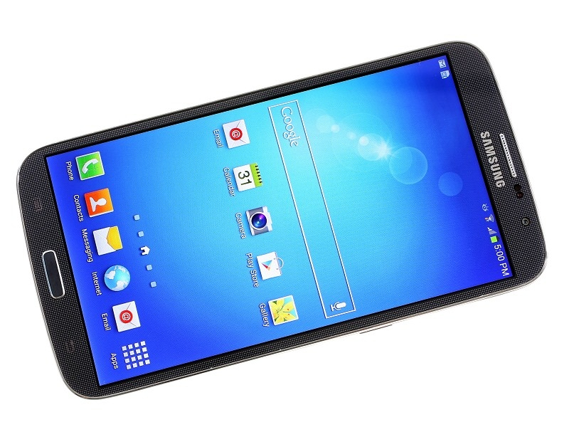 Harga dan Spesifikasi Samsung Galaxy Mega 6.3 i9200