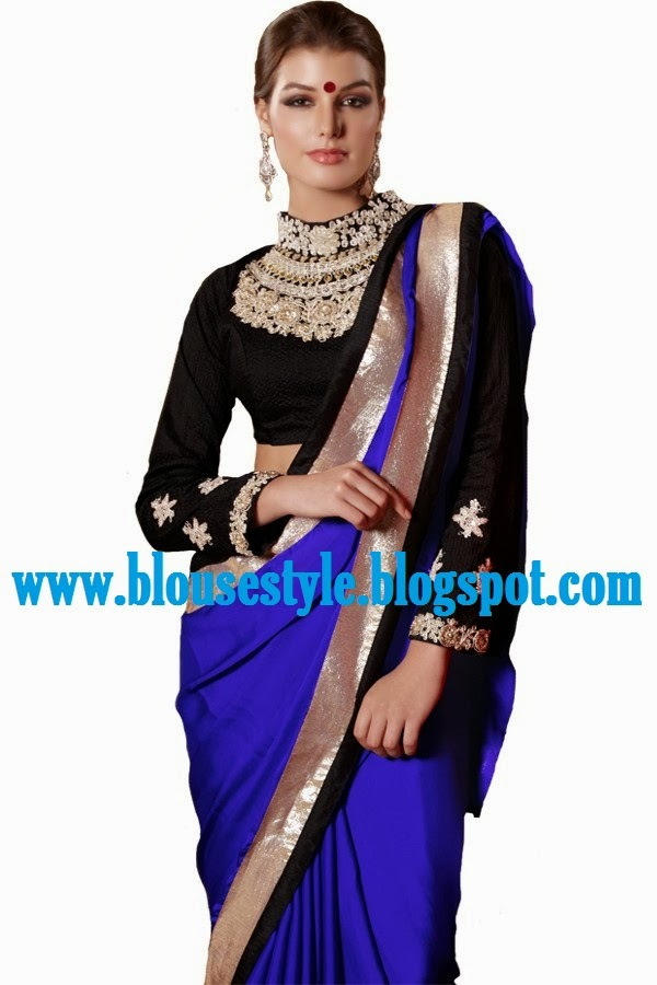 high neck blouse for new blouse