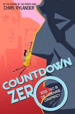 Countdown Zero by Chris Rylander