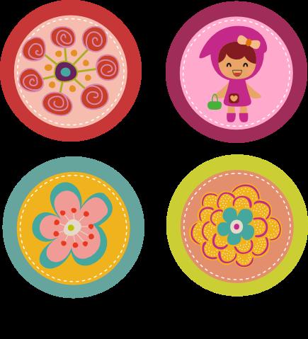 free girl hoodie cupcake toppers best gift ideas blog