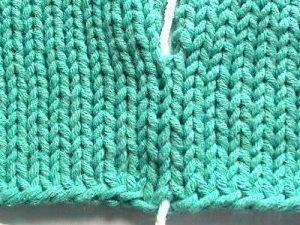 Knitting Stitches Joining Seams : Knitting Galore: Mattress Stitch Made Easy.