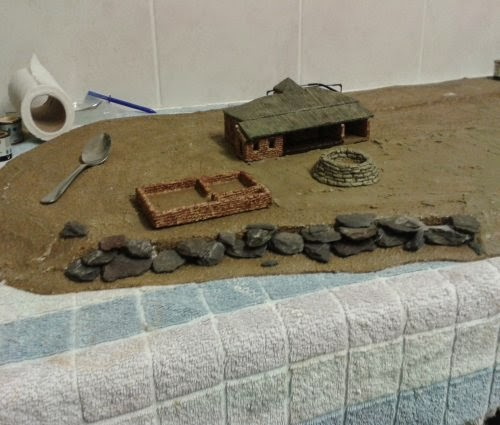 Making Rorkes Drift Base Picture 14