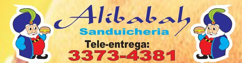 Alibabah Sanduicheria