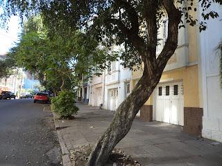 Rua Fernando Machado, Porto Alegre (RS)