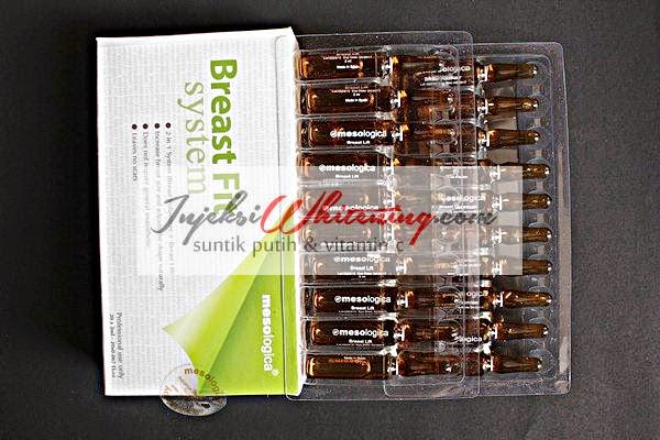 Breast Fit System Injection Mesologica Original