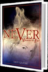 Never - Yvonne dei Lupi