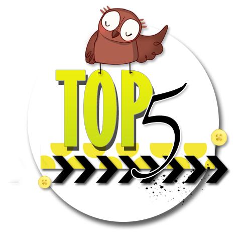 ТОП 5 Блог Сова Искусница